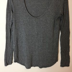 Wilfred Tops - Wilfred Free Aritzia Size XS Long Sleeve Shirt